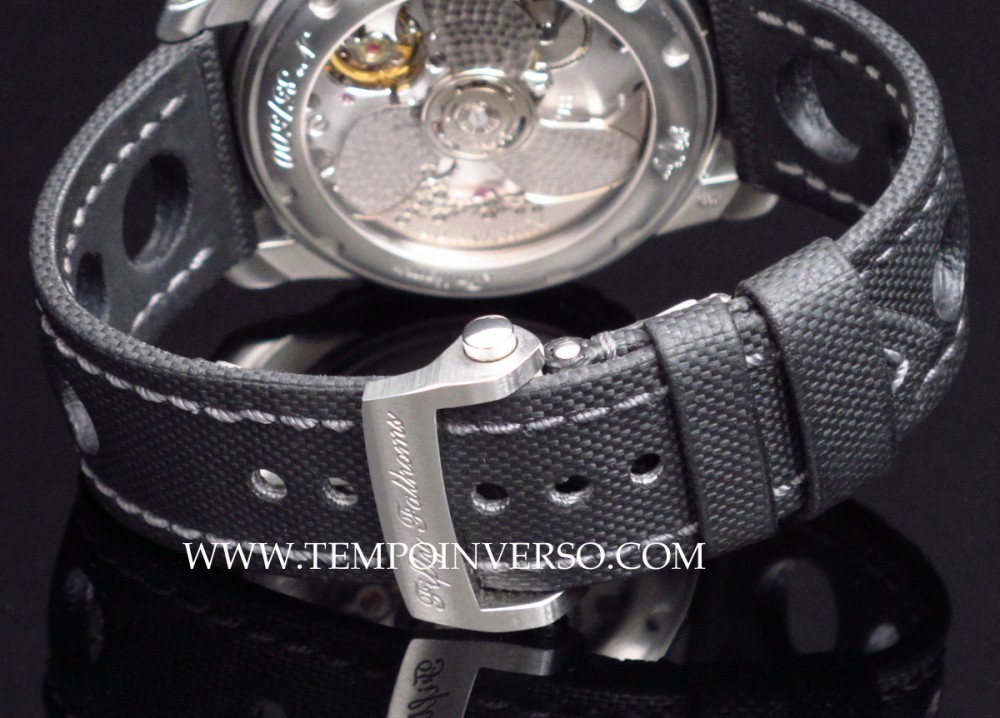 Tempo Inverso Blancpain Aqua Lung Limited Edition Full Set